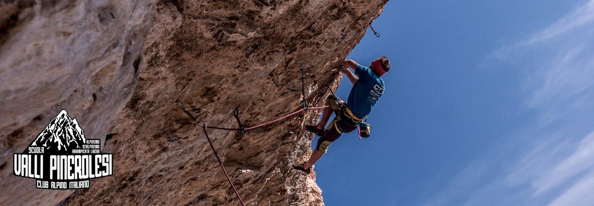 L'arrampicata Libera